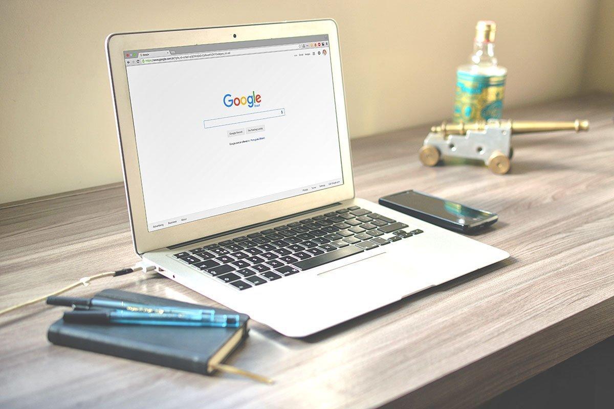 Chi non vorrebbe essere nella prima pagina di Google?