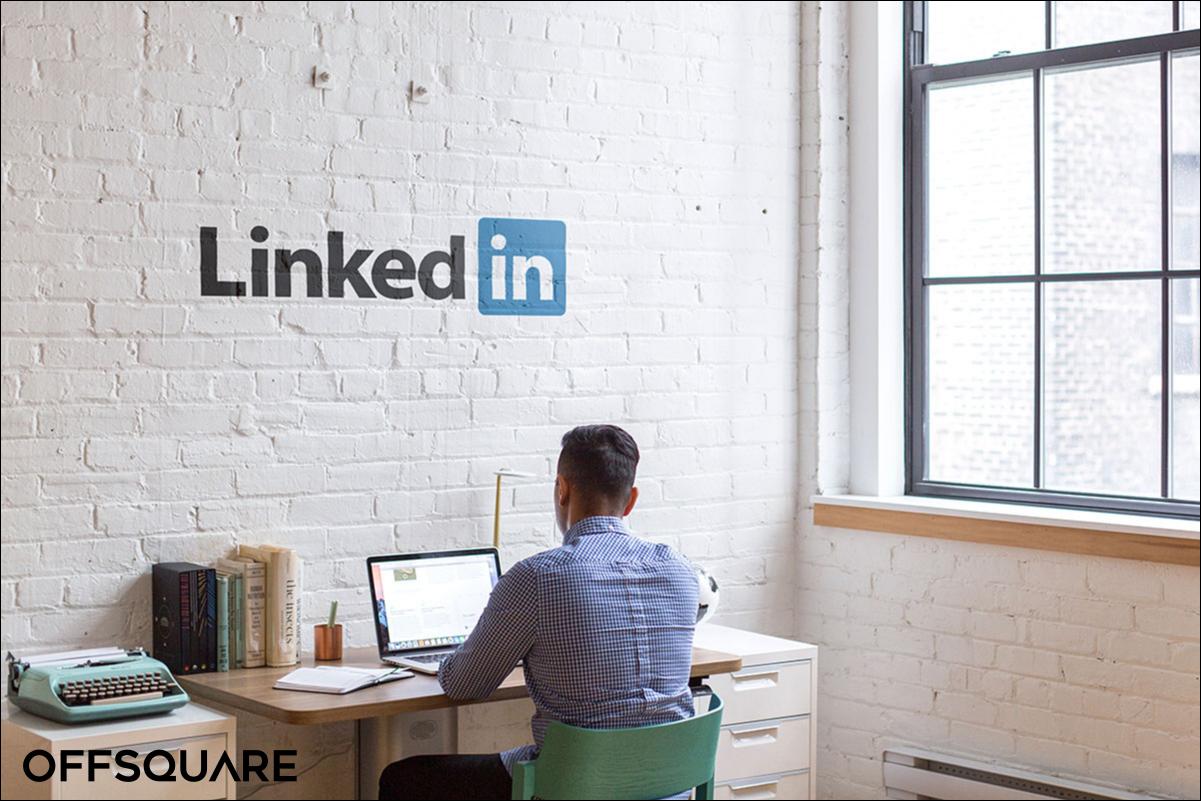 LinkedIn: hai già un profilo personale o una pagina aziendale?