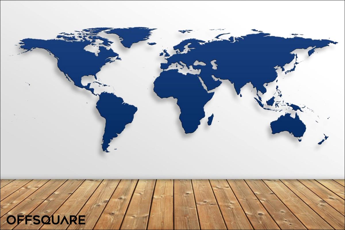 Internazionalizzazione d'impresa: l'importanza dei mercati esteri