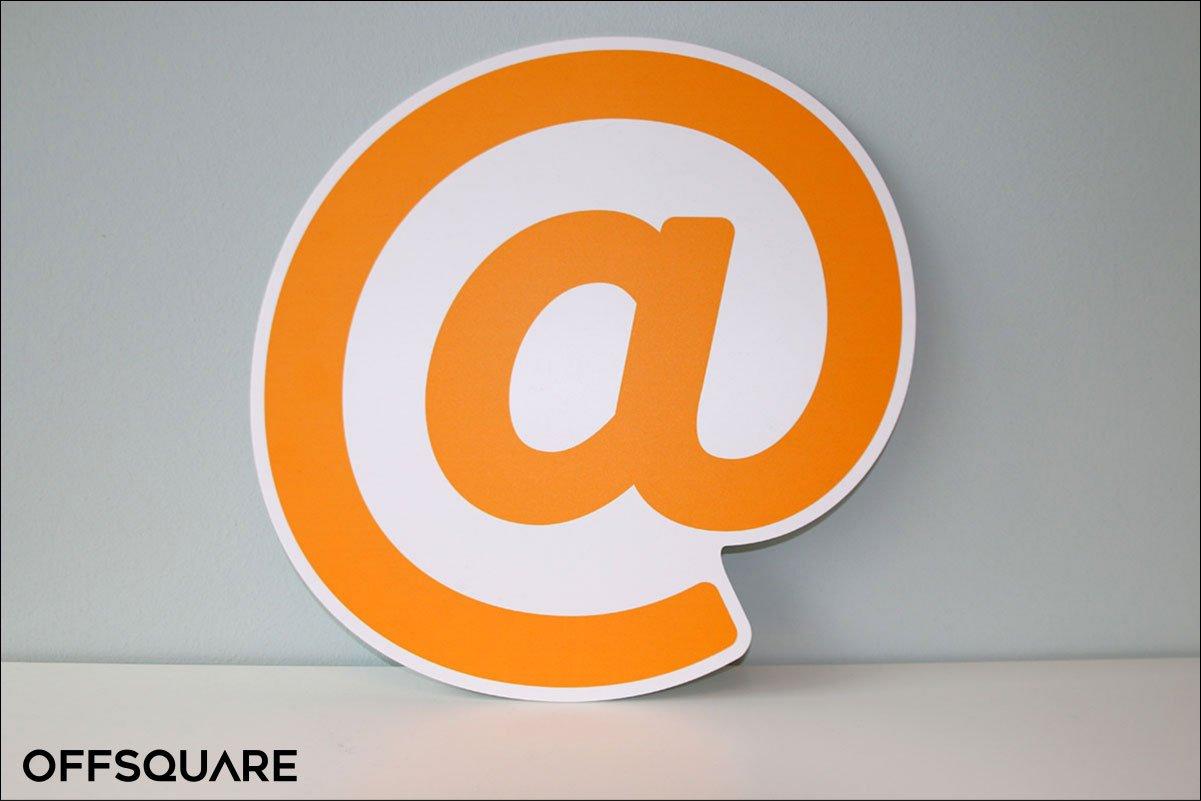 Perché le email finiscono in spam e come evitarlo