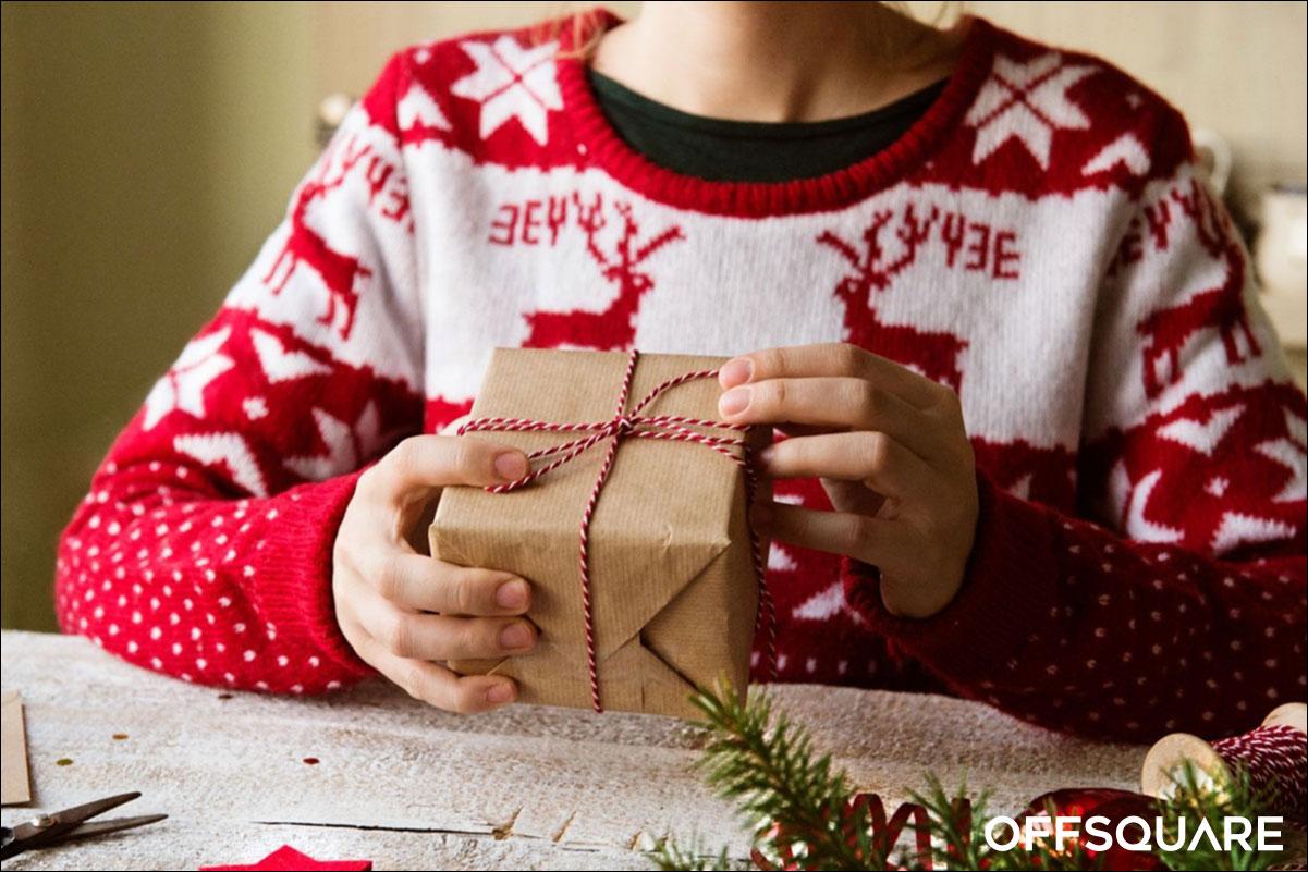 Lo shopping di Natale ai tempi della pandemia